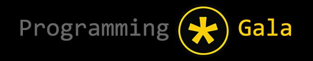 Programming Gala Image